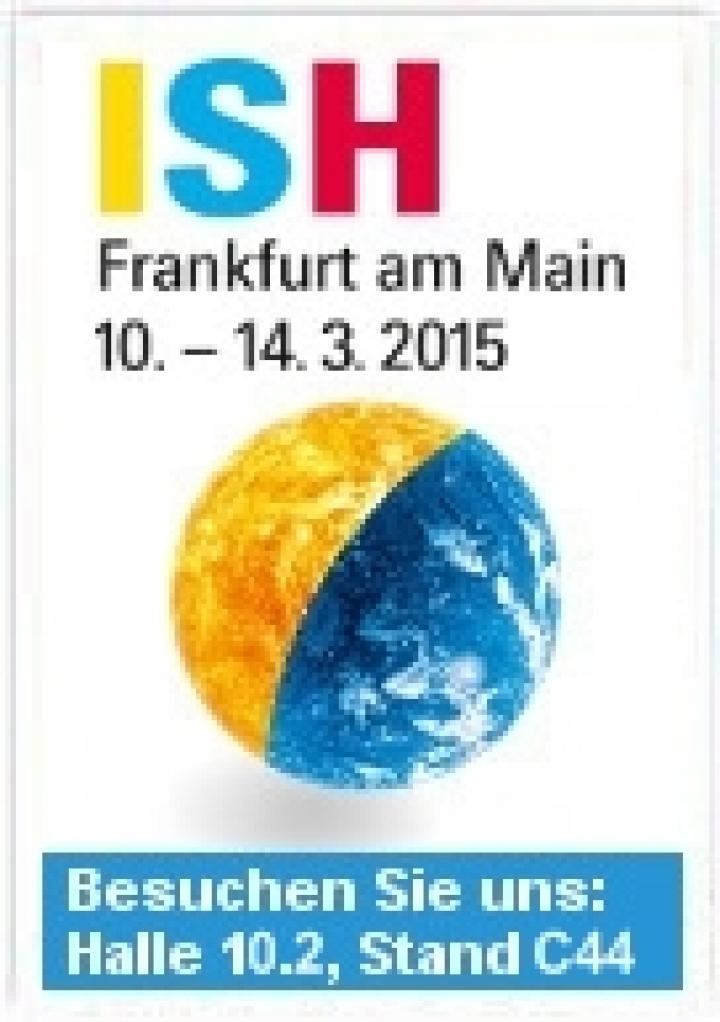 FKR ISH 2015